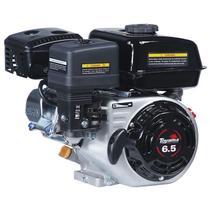 Motor A Gasolina 4 Tempos Com Eixo Horizontal 6,5 HP 196 CC TF65FX1 Toyama. -