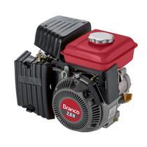 Motor A Gasolina Branco B4T87H 2.8Cv 87cc Partida Manual -