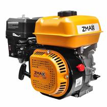 "Motor a Gasolina Multiuso 5,5 cv Eixo 3/4"" Zmax ZM55G4T -"