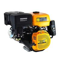 Motor A Gasolina Zmax ZM150G4T 15 Hp 4 Tempos Partida Manual -