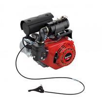 Motor Compact B4T 5,5CV Para Compactador G3  Branco -