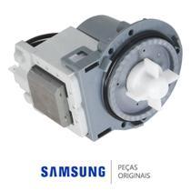 Motor da Bomba de Drenagem B30-3A01 110V 60Hz 0,65A para Lava e Seca Samsung WD136UVHJWD WD15H7300KP -