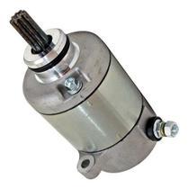 Motor De Arranque / Partida Titan 125 09-16 / Titan 150 04-17 / Bros 150 06-15 Unifort -