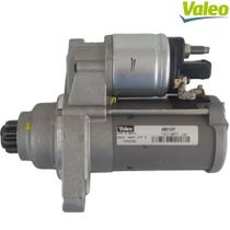 Motor de Partida Gol Fox Polo Golf Saveiro Voyage Spacefox Motor 1.0 e 1.6 EA111 - Valeo