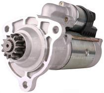 Motor de partida scania 124 serie p/r/t (série 4/5)  24v 12d - Rudder Automotive