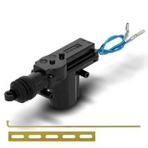 Motor de Trava Elétrica Universal KMA5F Individual com 2 Fios Mono Serventia KX3 -