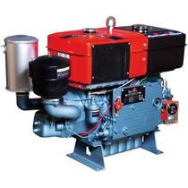 Motor Diesel Refrigerado A Água Injeção Direta 1194cc Toyama -