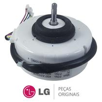 Motor do Ventilador 280V 3A 4681A20091A Ar Condicionado LG ARNU07GSF12 ARNU09GSFV2 ARNU09GSF12 -