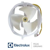 Motor do Ventilador Condensadora Refrigerador Electrolux SH70B, SH70X, SH72B, SH72X -