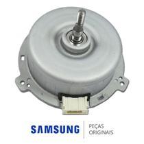 Motor do Ventilador de Secagem DL-7806 SSWC 17.5VDC Lava e Seca Samsung WD0854, WD106U WD1142 WD136U -