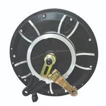 Motor elétrico 800w 48 v com freio tambor traseiro - Duos