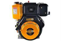 Motor Estacionário a Diesel 10.0 CV Partida Manual Zmax -