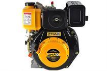 Motor Estacionário a Diesel 6.0 CV Partida Manual Zmax -