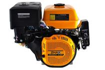 Motor Estacionário a Gasolina 11.0CV 4 Tempos Partida Elétrica Zmax -