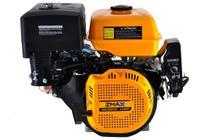 Motor Estacionário a Gasolina 13.0CV 4 Tempos Partida Elétrica Zmax -