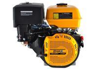 Motor Estacionário a Gasolina 13.0CV 4 Tempos Partida Manual Zmax -