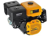 Motor Estacionário a Gasolina 15.0CV 4 Tempos Partida Elétrica Zmax -
