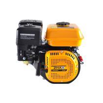 Motor Estacionário a Gasolina 5.5CV 4 Tempos Partida Manual Zmax -