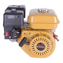 Motor Estacionário À Gasolina 6.5Cv Buffalo BFG Partida Manual 3600Rpm -