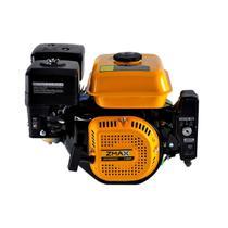 Motor Estacionário a Gasolina 7.0CV 4 Tempos Partida Elétrica Zmax -
