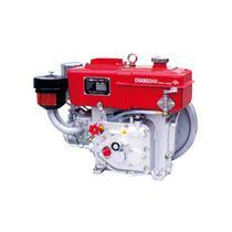 Motor Estacionário Changchai R 175-B Horizontal A Diesel 6.6HP 353CC -