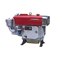 Motor Estacionário Changchai S1100A2 A Diesel 15Hp 903cc -