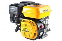 Motor Gasolina 5,5hp Zmax 163cc Multiuso 4Tempos -