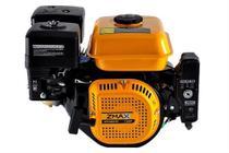 Motor gasolina 7,0hp 4t part. elet. zm70g4te zmax - 454102 -