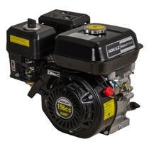 Motor Gasolina Schulz MGS 6.5 cv 196CC 4.8KW 4 Tempos  MGS6.5 Para Compressores 20 ou 25PCM 5HP -