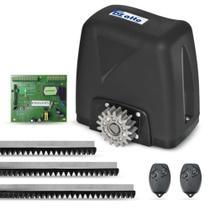 Motor Kit Automatizador Deslizante DZ Atto Turbo Rossi -