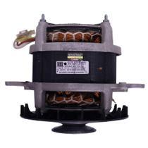 Motor lavadora brastemp consul 7 8 9 10 11 kg 127v com polia - Brastemp/consul