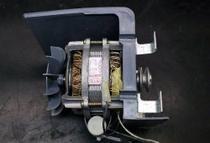 Motor Lavadora Newmaq Charm / Speed 220v -