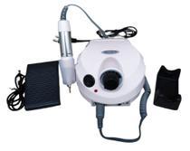 Motor Lixadeira Porquinho com Pedal Profissional 35.000Rpm Nail Drill -