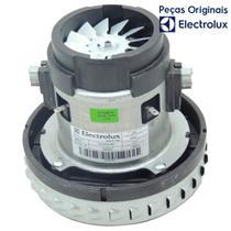 Motor original BPS1S para Aspirador de Pó Electrolux 1000W 220V - 64502878 -