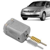 Motor para Fechadura Trava Elétrica Gol Voyage Saveiro G5 2009 a 2013 Portas Dianteiras e Traseiras - First Option