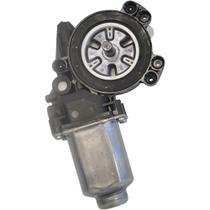 Motor Para Máquina De Vidro Direito Sandero G1 07 A 04 - Renault