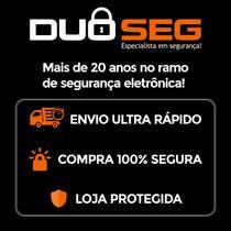 Motor Portão Deslizante 5 metros 1/4 PPA Rio 400 3 Tx Tok -