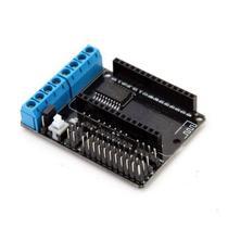 Motor Shield L293D para Módulo WiFi ESP8266 NodeMcu - Eletrogate
