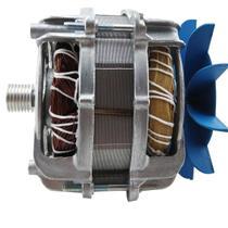 Motor tanquinho Arno Intense polia estriada 127v -