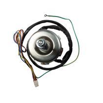 Motor ventilador ar condicionado split cassete piso teto gree 41000 42000 btus -
