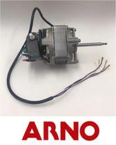 Motor Ventilador Arno Vf40 Silence Force Original 220v -