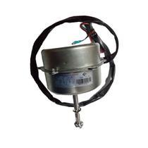 Motor ventilador condensadora ar condicionado split wall gree 12000 18000 24000 btus fw68b 220v 68w -
