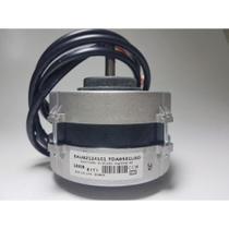 Motor ventilador evaporadora ar condicionado split inverter lg 18000 24000 36000 48000 55000 btus -