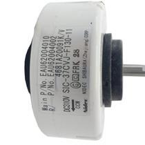 Motor ventilador evaporadora ar condicionado split lg 09 12 18 24 btus eau62004002 4681a20091k eau62 -