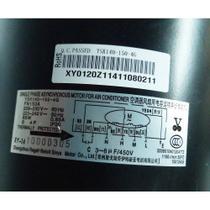 Motor ventilador evaporadora ar condicionado split piso teto gree 36000 btus fn150a 220v 85w 0.89a y -