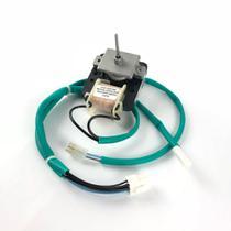 Motor ventilador geladeira electrolux 127v df51 df51x df52 df52x -