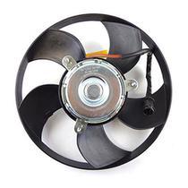 MOTOR VENTILADOR RADIADOR QUANTUM E SANTANA 1.8 2.0 COM AR CONDICIONADO Bosch 9130451215 - Cemak
