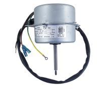 Motor Ventilador YDK65-6D 220V 25906088 Ar Condicionado Carrier Mídea Springer 18/22/24/30 Btus -