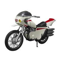 Motorcycle Cyclone Remodeling Kamen Rider Bandai -