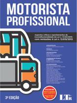 Motorista profissional - Ltr